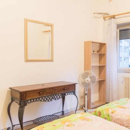 Rent this 2 bed apartment on Giardino Fernanda Gattinoni in Via Portuense, 00153 Rome RM