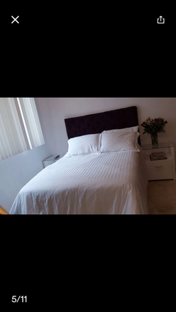 Rent this 1 bed apartment on Del Valle Sur in MEXICO CITY, MX