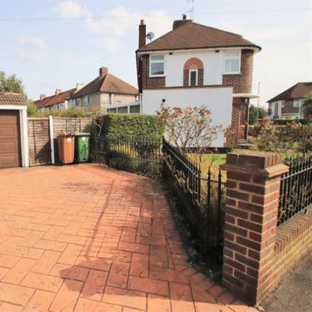 Rent this 3 bed house on Woodlands Road in London DA7 4AF, United Kingdom