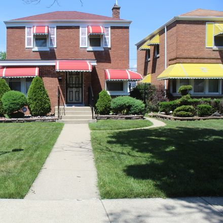 Rent this 2 bed house on 8934 South Luella Avenue in Chicago, IL 60617