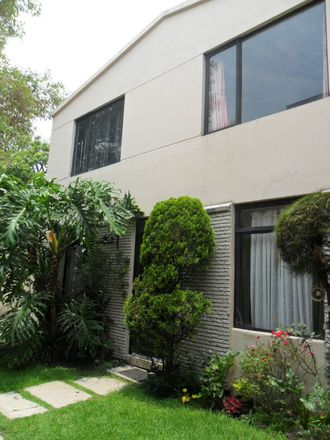Rent this 1 bed house on Coyoacán in San Diego Churubusco, MEXICO CITY