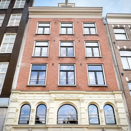 Rent this 2 bed apartment on Homemade in Singel, 1012 WP Amsterdam