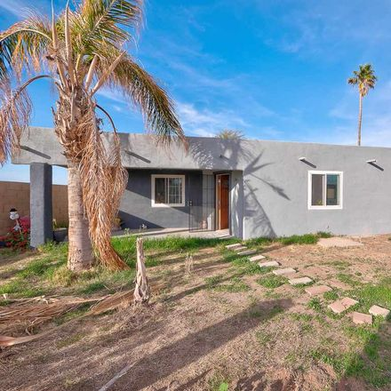 Rent this 2 bed house on San Francisco Ave in Wellton, AZ