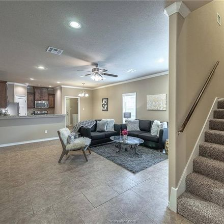 Rent this 4 bed townhouse on Haverford Drive in Austin, TX 78753