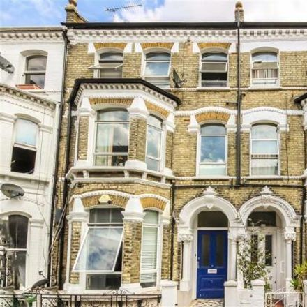 Rent this 2 bed apartment on Mayflower Road in London SW9 9JZ, United Kingdom