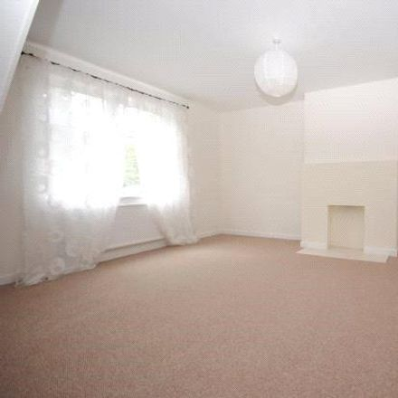 Rent this 2 bed house on Culverhayes Car Park in Ludbourne Road, Sherborne DT9 3NA