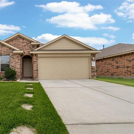 Rent this 4 bed house on Riata Ln in Houston, TX
