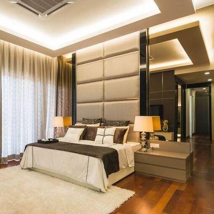 Rent this 4 bed apartment on Jalan Equine 3 in Putra Permai, 43300 Subang Jaya