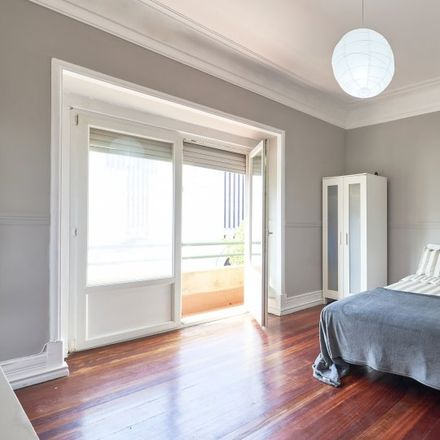 Rent this 8 bed room on Bosch Car Service in Rua Augusto Gil, 1000-182 Lisbon