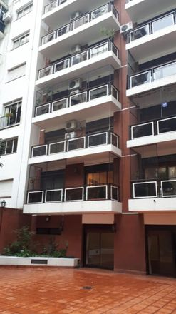 Rent this 0 bed condo on Zabala 1701 in Belgrano, C1426 ABC Buenos Aires