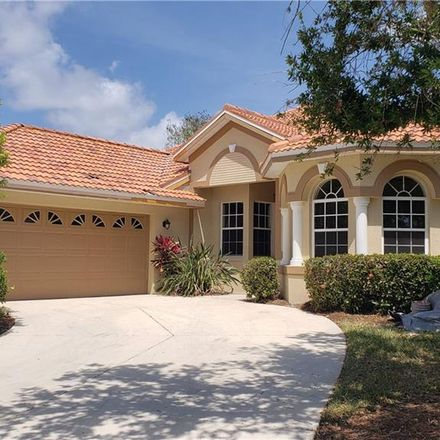 Rent this 3 bed apartment on Village Ln in Port Charlotte, FL