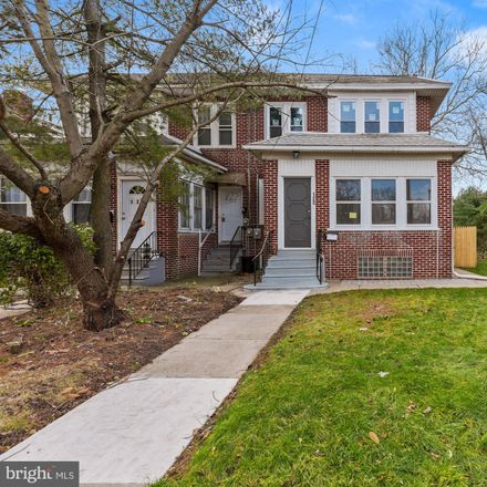Rent this 4 bed townhouse on 120 White Horse Pike in Collingswood, NJ 08107