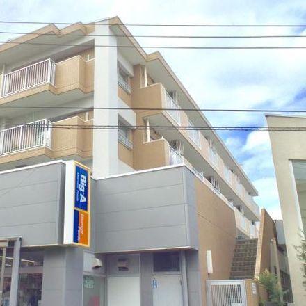 Rent this 1 bed apartment on Edogawa
