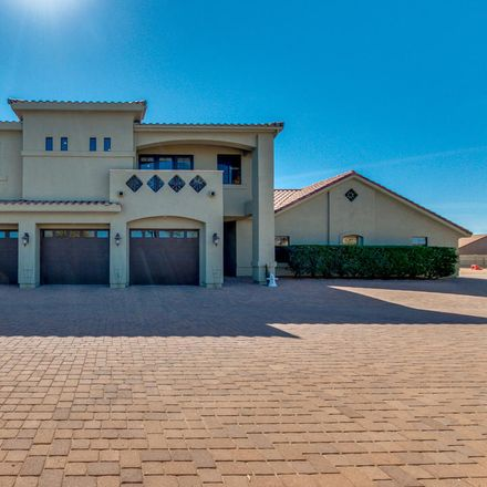 Rent this 5 bed house on North 10th Street in Phoenix, AZ