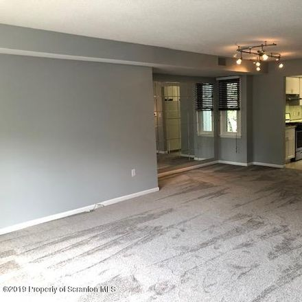 Rent this 3 bed condo on 71 Abington Gardens Dr in Clarks Summit, PA