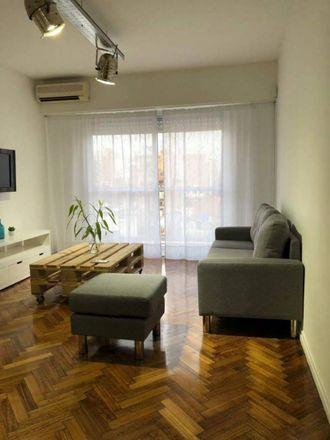 Rent this 0 bed condo on Avenida Monroe 729 in Belgrano, Buenos Aires