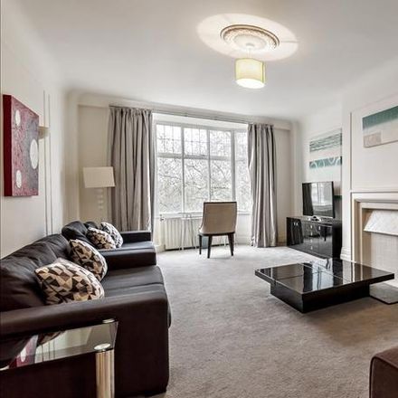 Rent this 5 bed apartment on Strathmore Court in 143 Park Road, London NW8 7HT