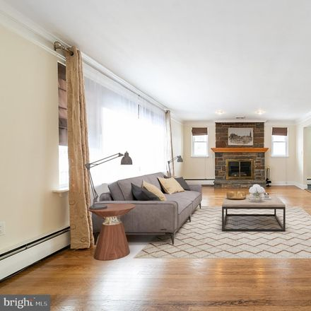 Rent this 4 bed house on Aronimink in Burmont Road, Upper Darby