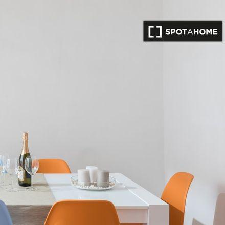 Rent this 3 bed apartment on Scuola Alfredo Baccarini in Via Sforza, 2