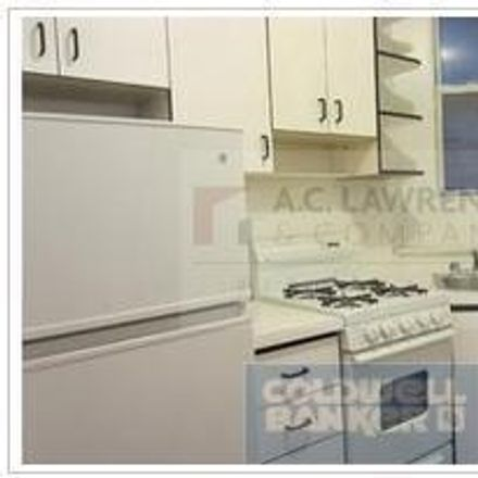 Rent this 2 bed apartment on Toto ramen in 366 West 52nd Street, New York