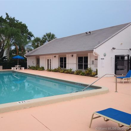 Rent this 2 bed condo on 711 North Pine Island Road in Plantation, FL 33324