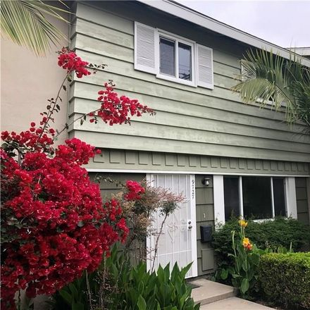Rent this 3 bed townhouse on 9727 Adams Avenue in Huntington Beach, CA 92646
