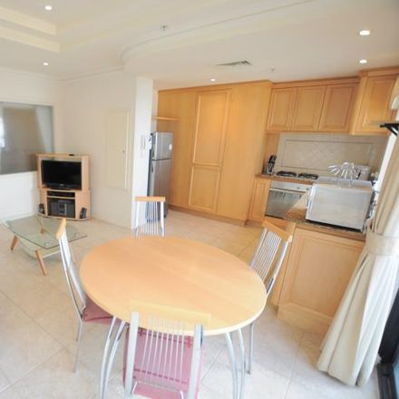 Rent this 1 bed apartment on 406/9 Victoria Avenue