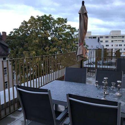 Rent this 3 bed condo on Schwalbacher Straße 21 in 60326 Frankfurt, Germany