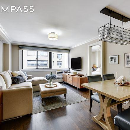 Rent this 2 bed condo on Center for Jewish History in 16 West 16th Street, New York