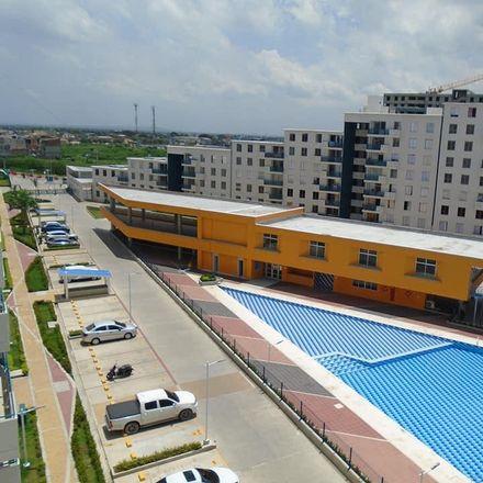 Rent this 3 bed apartment on Terrazas De Calicanto in Carretera de la Cordialidad / Troncal del Caribe, Dique