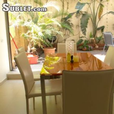 Rent this 3 bed apartment on Tchernichovsky in Herzliya, Israel