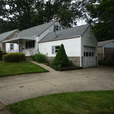 Rent this 3 bed house on 511 Archdale Avenue in Cuyahoga Falls, OH 44221