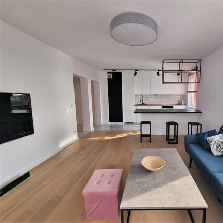 Rent this 3 bed apartment on unnamed road in 52-234 Wroclaw, Poland