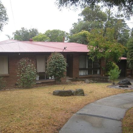 Rent this 3 bed house on 7 Osprey street