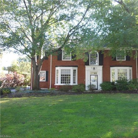Rent this 6 bed house on 2707 Cranlyn Road in Shaker Heights, OH 44122
