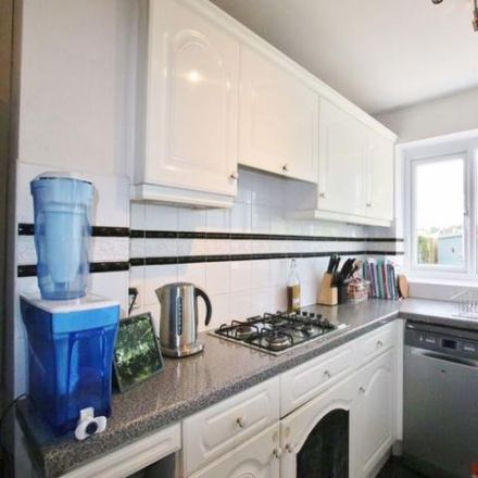 Rent this 3 bed house on Abbeystead Road in Liverpool, L15