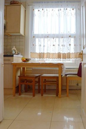 Rent this 1 bed apartment on The Windmill in High Street, London W3 6ND