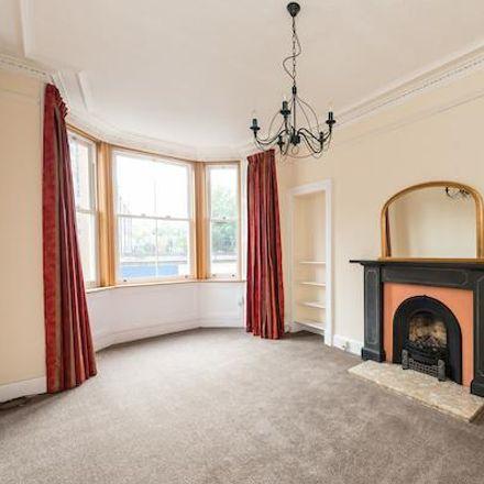 Rent this 2 bed apartment on 10 Harrison Gardens in Edinburgh EH11 1SH, United Kingdom