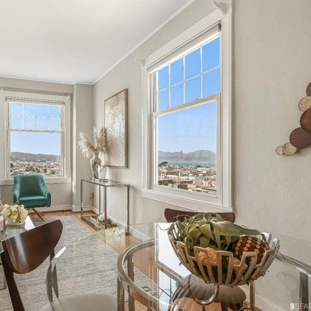 Rent this 2 bed condo on The Chateau in 2701 Van Ness Avenue, San Francisco