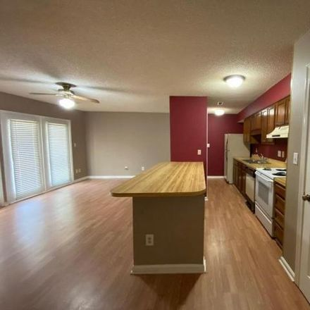 Rent this 2 bed condo on 2037 Quaker Landing in Raleigh, NC 27603