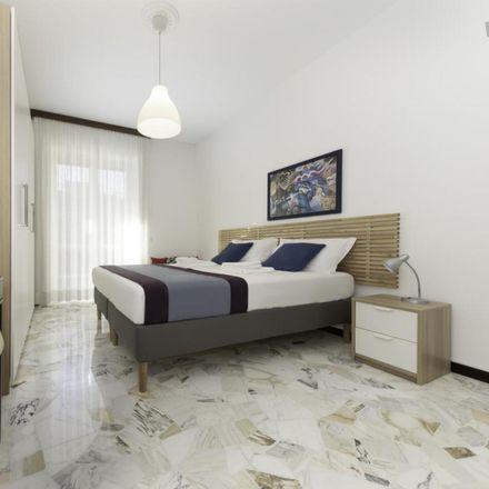 Rent this 2 bed apartment on Via Gran San Bernardo in 20155 Milan Milan, Italy