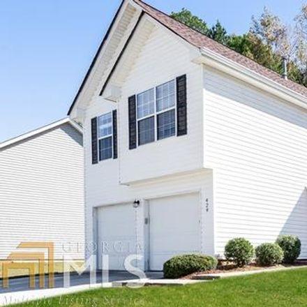 Rent this 3 bed house on Pecan Wood Cir in Fairburn, GA
