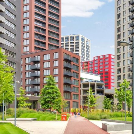 Rent this 1 bed apartment on Kent Building & City Island Arts Club in 47 Hope Street, London E14 0QG
