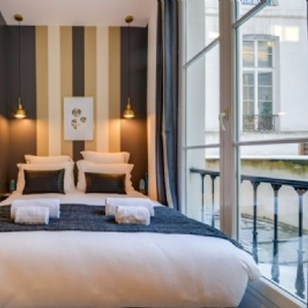 Rent this 4 bed apartment on Le Monsigny in Rue Saint-Augustin, 75002 Paris