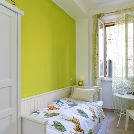 Rent this 2 bed room on B&B Sogni d'Oro in Via Pompei, 00183 Rome Roma Capitale