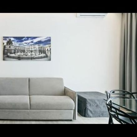 Rent this 1 bed apartment on Palermo in VIII Circoscrizione, SICILY
