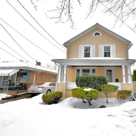 Rent this 3 bed house on 411 Stanley Street in North Tonawanda, NY 14120