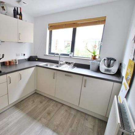 Rent this 3 bed house on Paintworks Marketing Suite in Road, Bristol BS4 3AQ