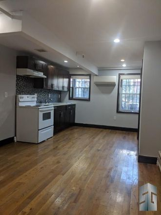 Rent this 1 bed apartment on Quincy St in Brooklyn, NY