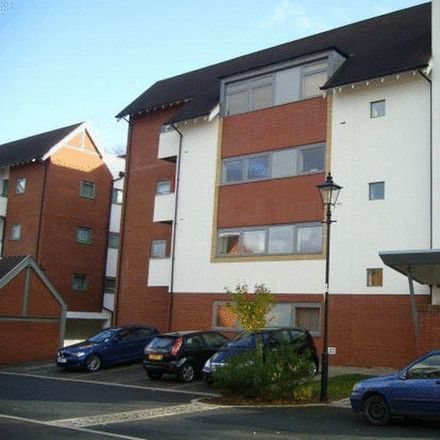 Rent this 1 bed apartment on Middlepark Drive in Birmingham B31, United Kingdom